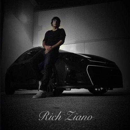 Richard Ziano