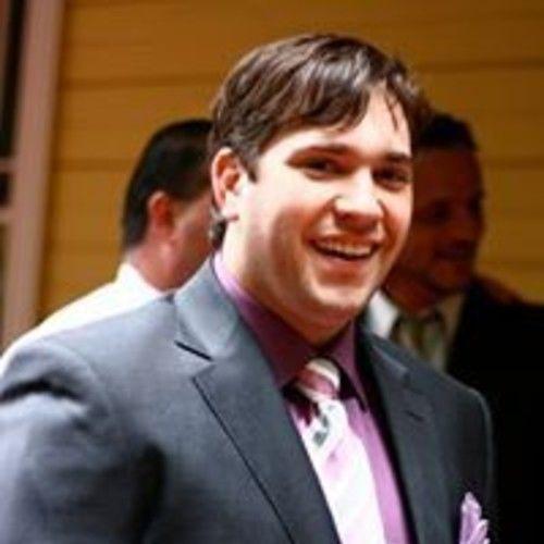 Jordan Woodall