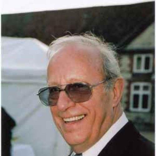 Nicholas Boving