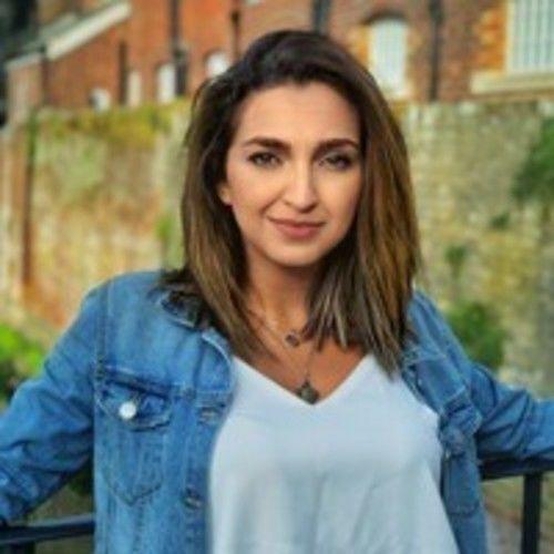 Shirin Naseri