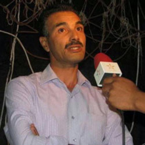Slimane Talhy