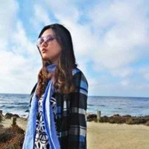 Rachel Yingxuan Zhou