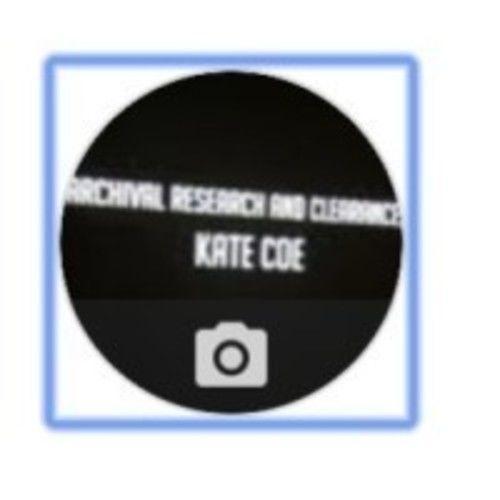 Kate Coe