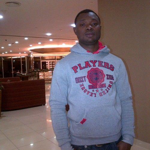Mark Emeka