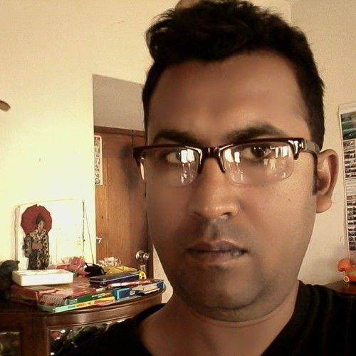 S M Kamrul Ahsan