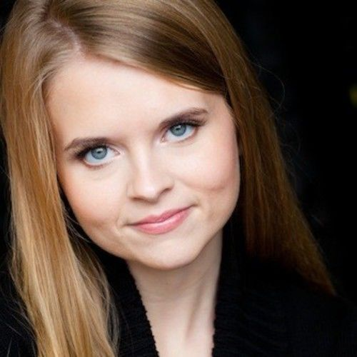 Alexandra Grizinski