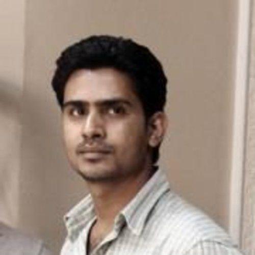 Ashok P Rohit