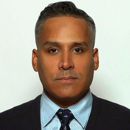 Angel Ramirez Jr.