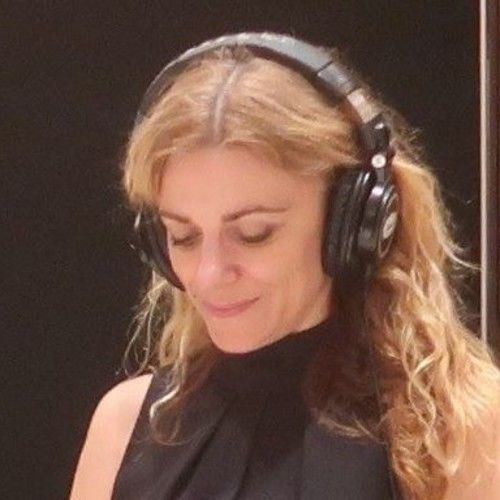 Elena Maro