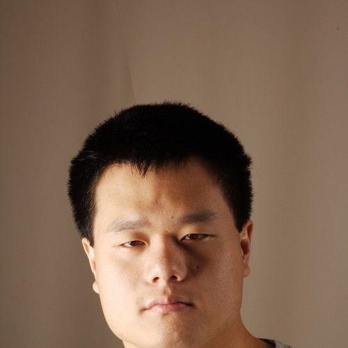 Johnson Chiang