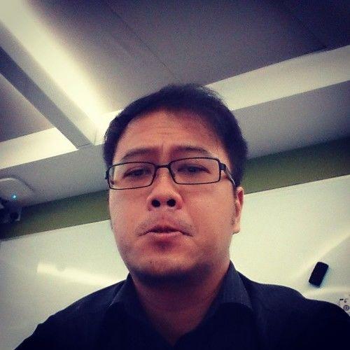 Steven Tok