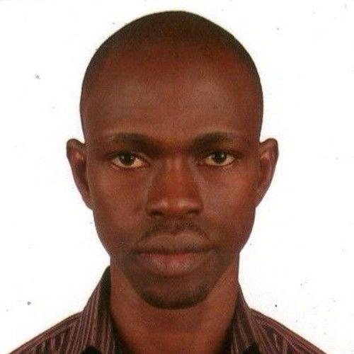 Oshilaja Stephen