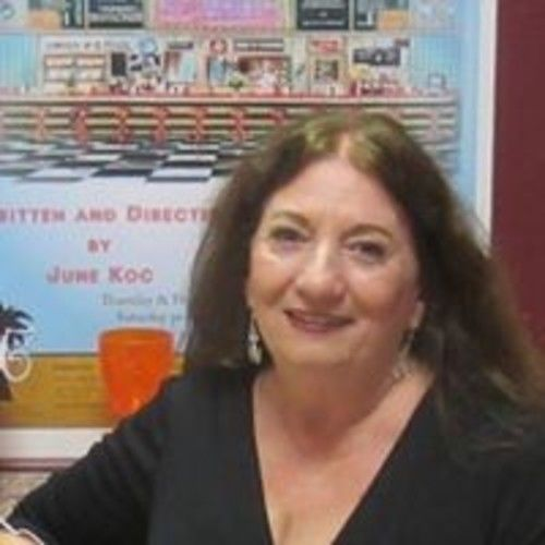 June Koc