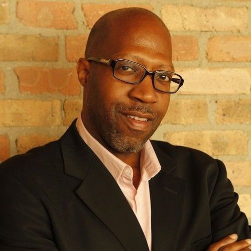 Darryl Pitts Director And Producer In Chicago Stage 32