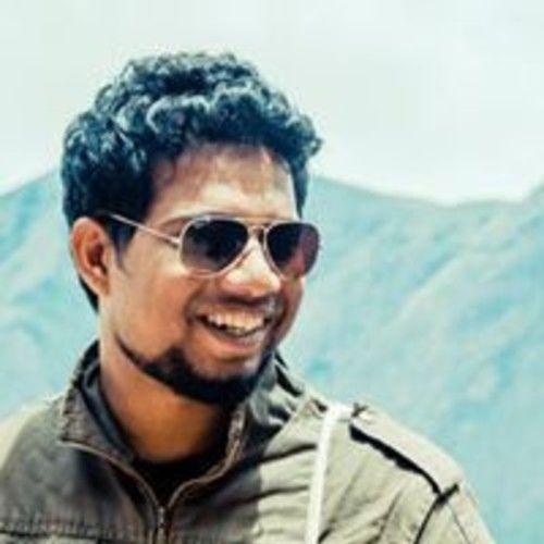 Girish Atuvalaipil