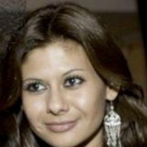 Nina Saini