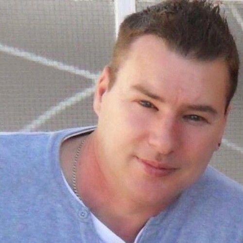 Ian Paul Lomax