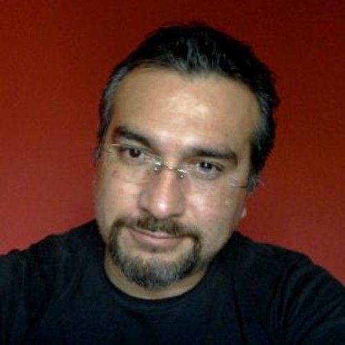 Johnny Corrales