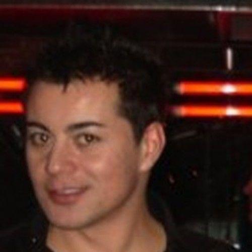 Marcello Freitas Silva