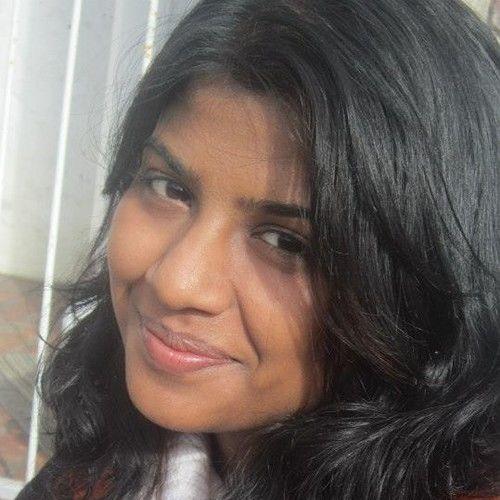 Sasha Roopen
