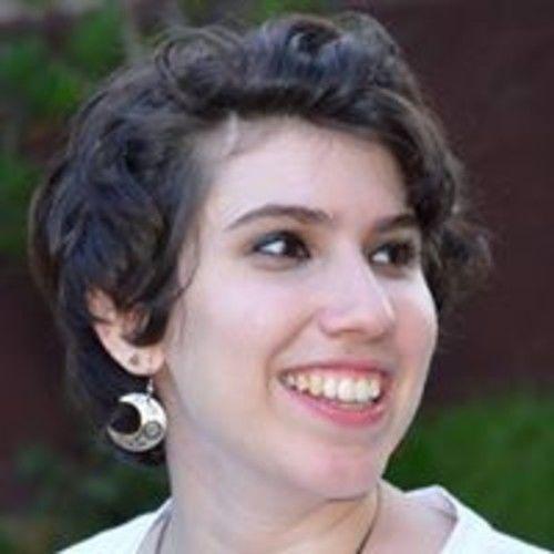 Ana Carolina Nicolau