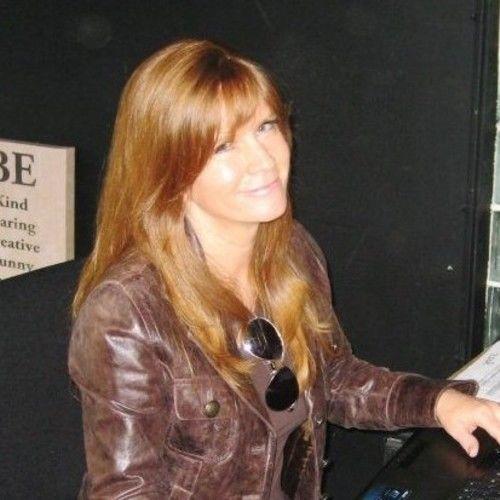 Suzette Laqua