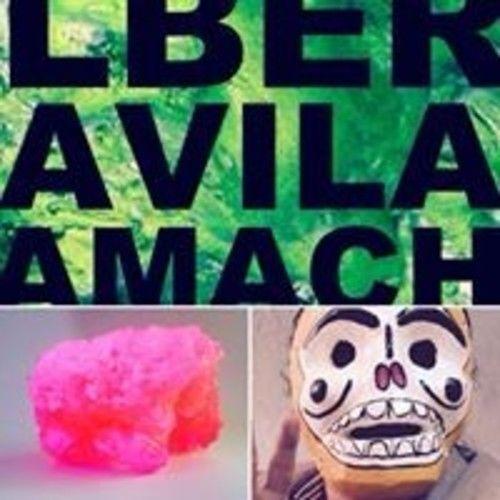 Albert Avila Camacho