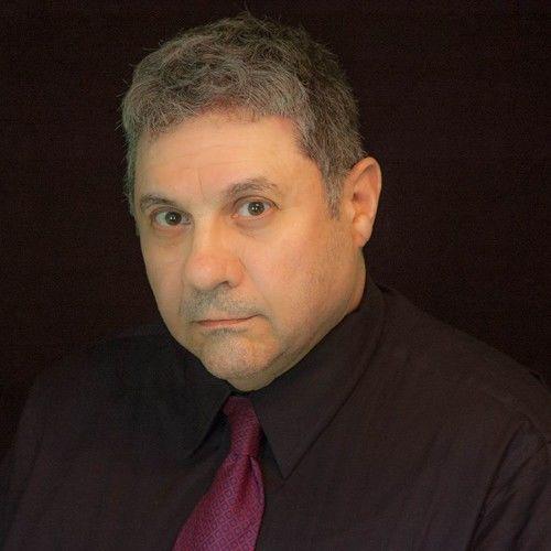 Steven Hauptman