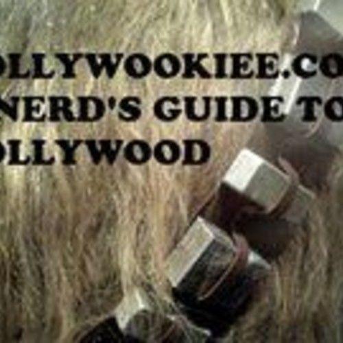 Curt Sandvig www.hollywookiee.com