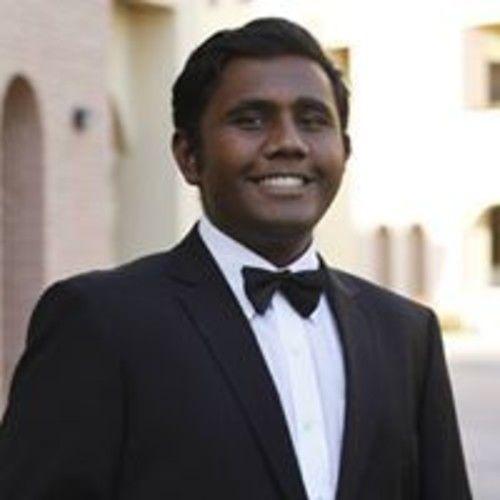 Isaac SujayJayachandran