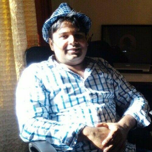 Abhilash Sharma