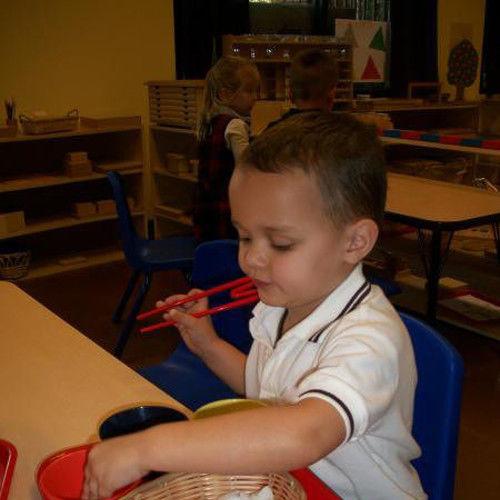 Children's Montessori House
