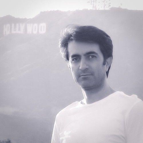 Behzad Moloud