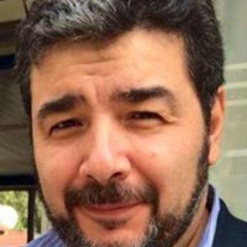 Fausto Cantu
