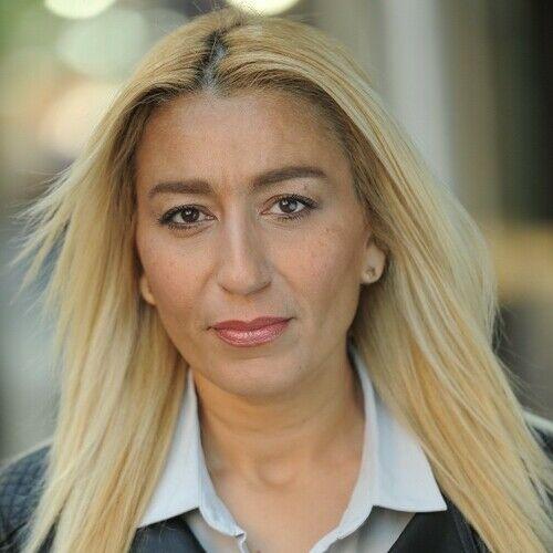 Nina Nassera