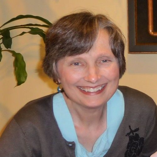 Bonnie Palka