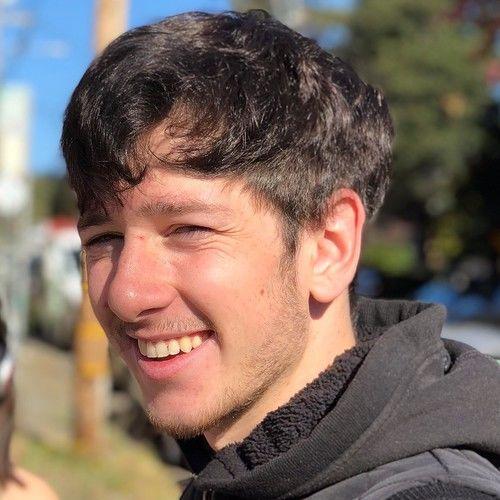 Alexander Sasha Gebert