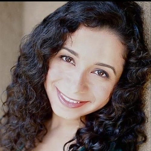 Yasmin Shadena Zakher
