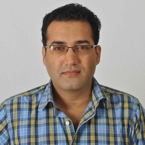 Ramesh Jai Gulabrai