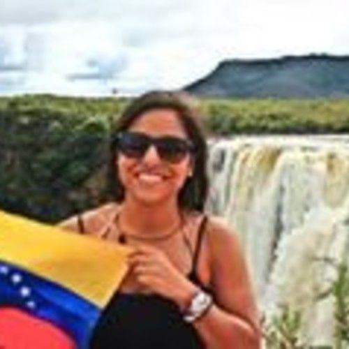 Marisela A. Delgado Fuentes