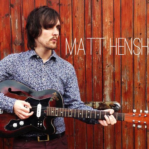 Matt Henshaw