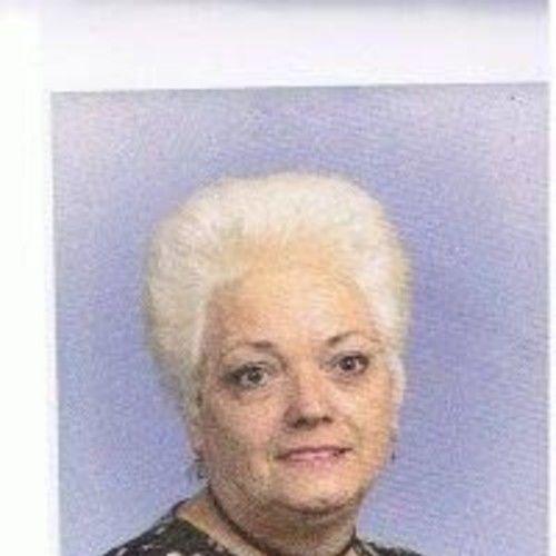 Marie Perrigo