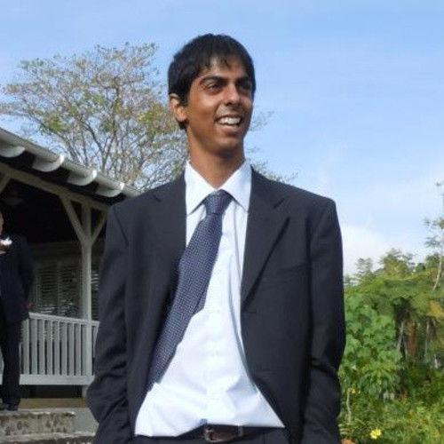 Philip Singh