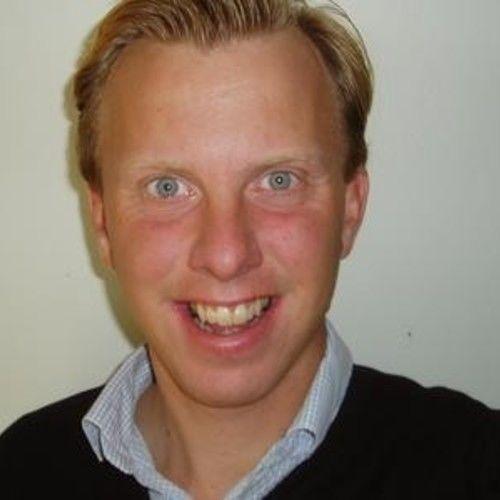Kristian Lilja