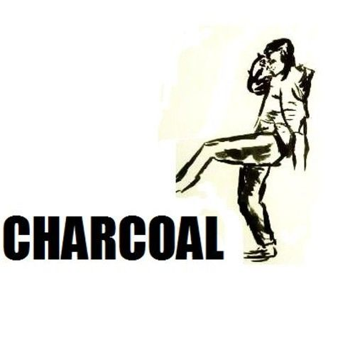 Charcoal Physical Thetare