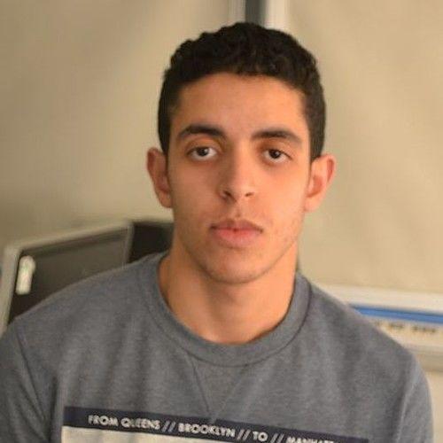 Rami Mahdy