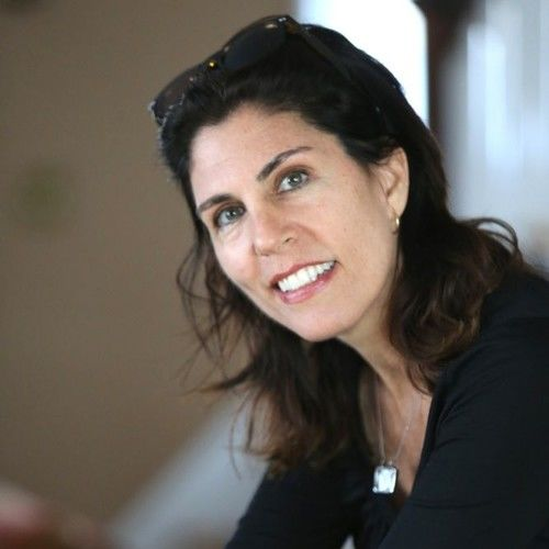 Mimi Steinberg