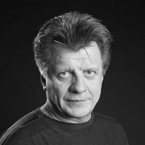 Timo Torikka