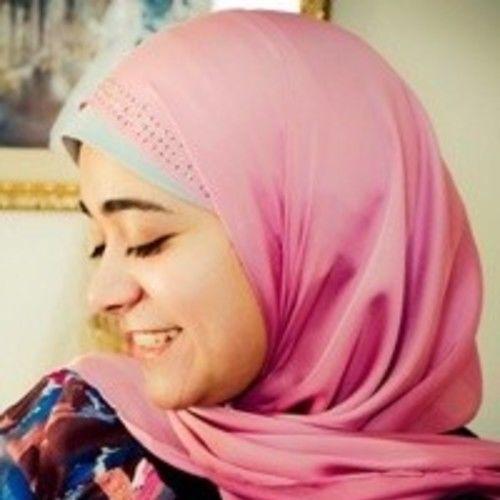 Yasmen Refaat El-Shaa'ray