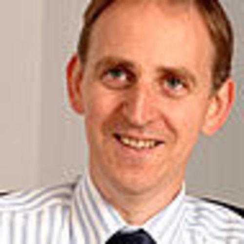 Clive Gawthorpe